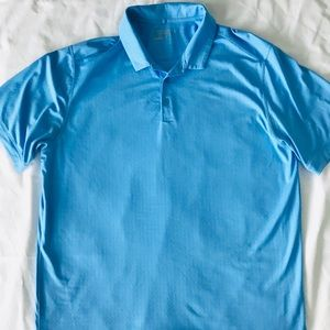 Nike Dri-Fit Golf Tour Performance Shirt Size XL